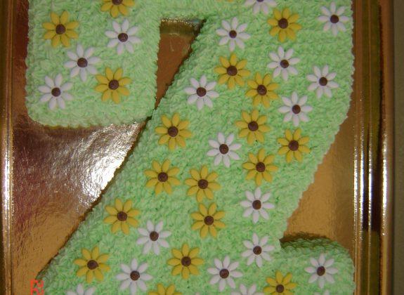 Número Flores